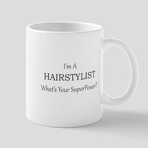 Hairstylist Mugs
