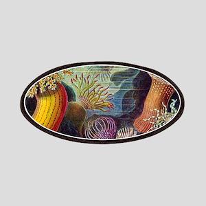 Vintage Sealife Underwater Patch