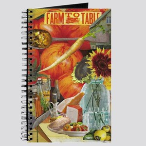 Farm to Table Journal