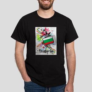 Flower Bulgaria T-Shirt