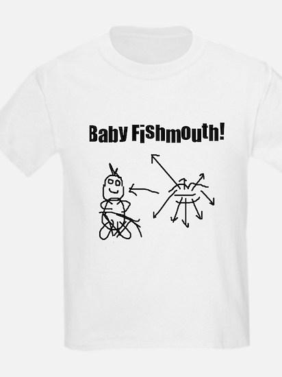 When Harry Met Baby T-Shirt
