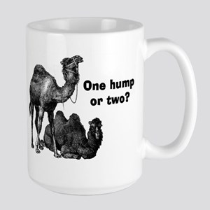 Funny Camels Mugs