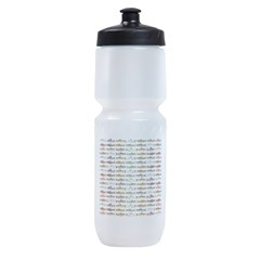 14 Trout and Salmon Pattern cp Sports Bottle