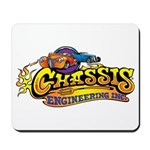 Chassis Engineering Mousepad