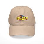 Chassis Engineering Baseball Cap
