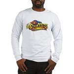 Chassis Engineering Long Sleeve T-Shirt