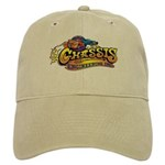 Chassis Engineering Baseball Cap