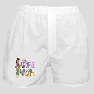 Bob's Burgers Gayle Cats Boxer Shorts