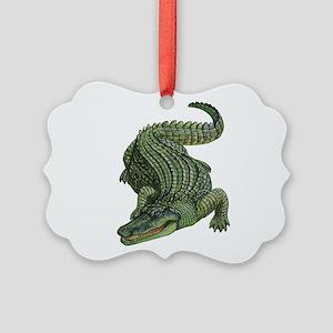 SWAMP Ornament
