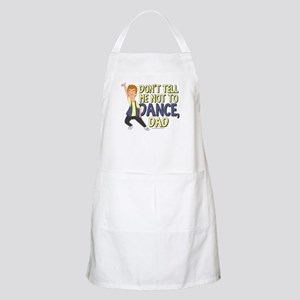 Bob's Burgers Jimmy Junior Apron