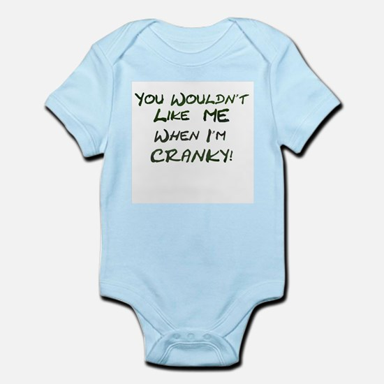 Incredible Baby Infant Bodysuit