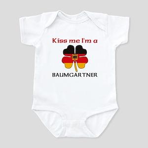Baumgartner Family  Infant Bodysuit