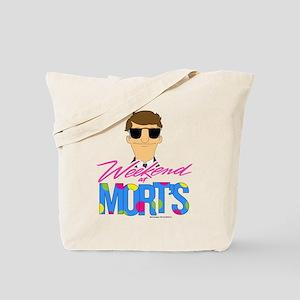 Bob's Burgers Weekend at Mort's Tote Bag