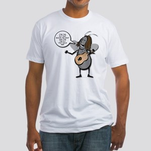 GREAT BUG SEA TOUR Fitted T-Shirt