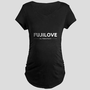 FUJILOVE Maternity T-Shirt