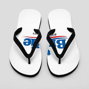 Birdie Sanders Flip Flops