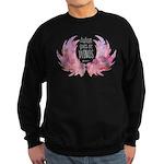 Autism Wings (WC) Sweatshirt (dark)