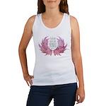 Autism Wings (WC) Women's Tank Top
