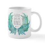 Autism Wings (WC) Mug