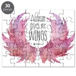 Autism Wings (WC) Puzzle