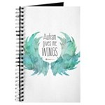 Autism Wings (WC) Journal