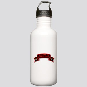 Medical Center - Dalla Stainless Water Bottle 1.0L