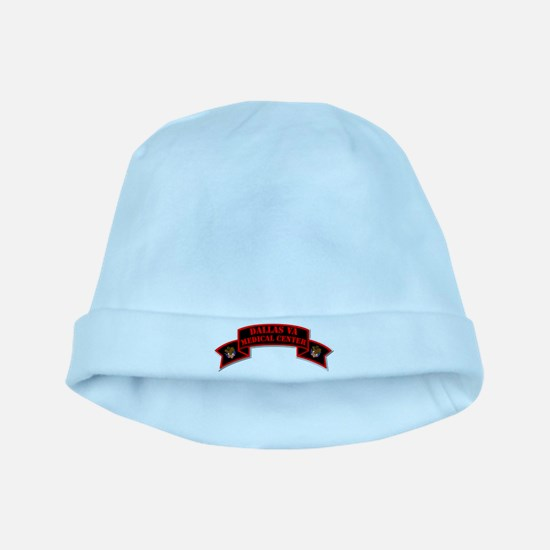 Medical Center - Dallas baby hat