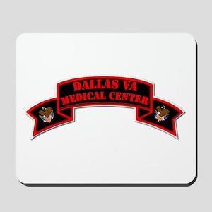 Medical Center - Dallas Mousepad