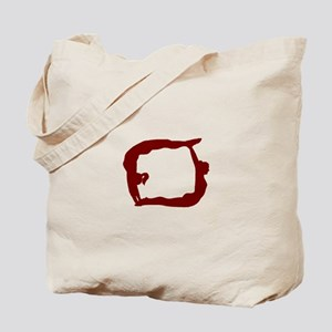 Women's Balancing Tote Bag