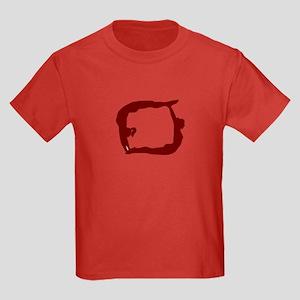 Women's Balancing Kids Dark T-Shirt