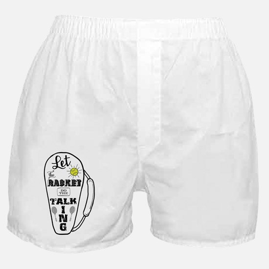 Cool Rafael Boxer Shorts
