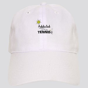 Addicted To Tennis Cap
