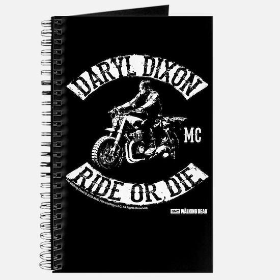 Ride Or Die Journal