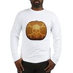 Pirate Halloween Long Sleeve T-Shirt
