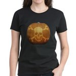 Pirate Halloween Women's Dark T-Shirt