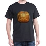 Pirate Halloween Dark T-Shirt