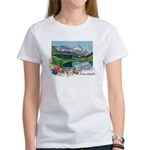 Swiss Beauty Women's T-Shirt