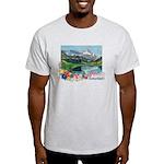 Swiss Beauty Light T-Shirt