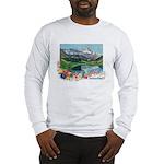 Swiss Beauty Long Sleeve T-Shirt