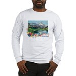 Swiss Beauty Long Sleeve T-Shirt