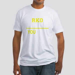 RKO thing, you wouldn't understand !! T-Shirt