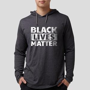 Black Lives Matte Long Sleeve T-Shirt