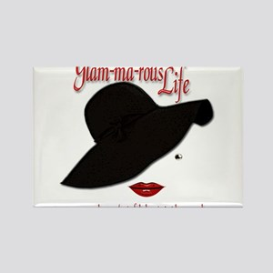 Glam-ma-rous Life Collection Magnets