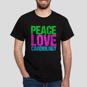 Cardiology Dark T-Shirt