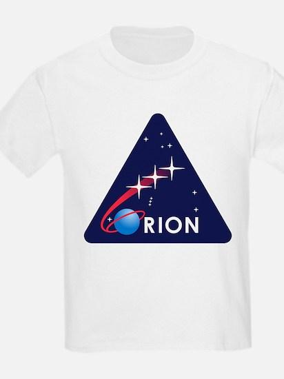 NASA Orion Program Icon T-Shirt