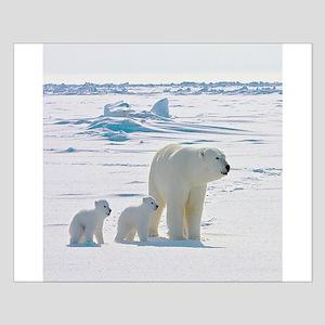 Polar Bears Posters
