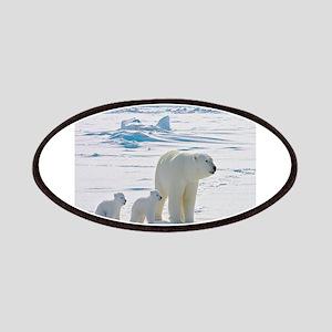 Polar Bears Patch