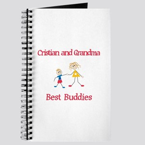 Cristian & Grandma - Buddies Journal