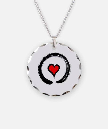 Cool Buddhist Necklace