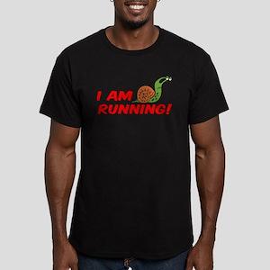 I Am Running T-Shirt